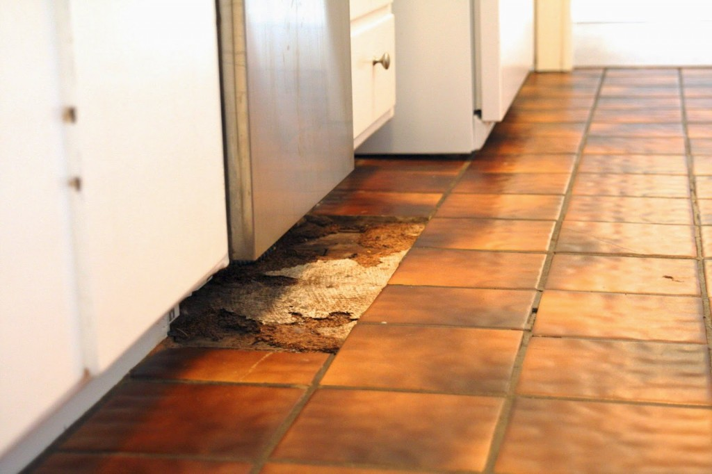 Ugly Kitchen Flooring In Your Rental Wythe County Area Real Estate